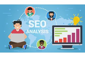 Design of search optimization for