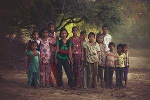 Rural Childs