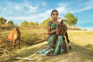 Rural Herder
