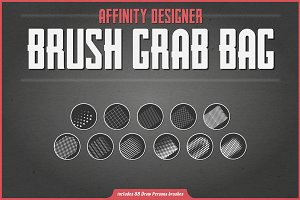 Affinity Designer Brush Grab Bag