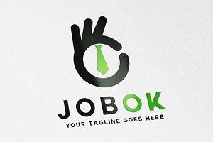 Job OK Logo