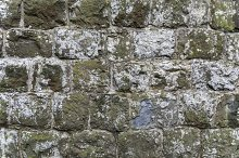 Highres Stone Brick Wall Texture