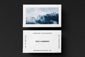 Business Card No.005