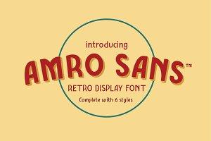Amro Sans
