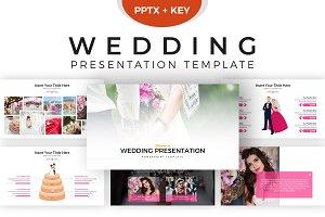 Wedding Presentation Template