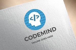 Code Mind Logo