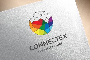 Connectex Logo