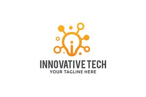 Innovative Tech Logo