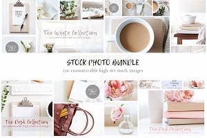 HUGE STOCK PHOTO BUNDLE