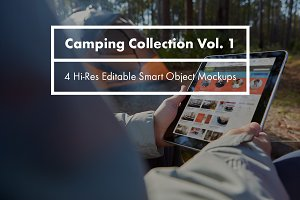 Camping Collection Vol. 1