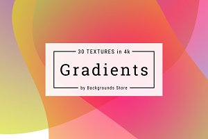 Modern Gradients UHD Textures