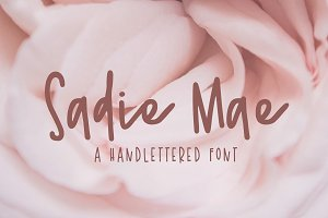 Sadie Mae