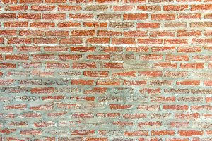 brick wall texture pattern