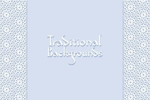 Traditional Backgrounds