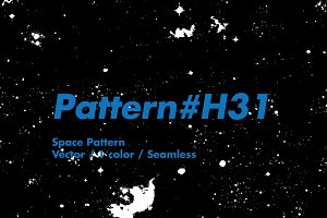 Space pattern H31