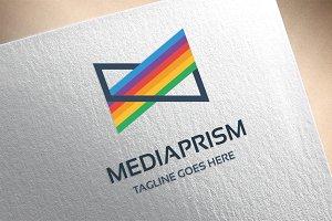 Media Prism Logo
