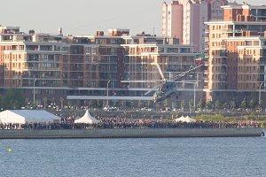 Kazan, Russian Federation - August