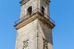 Jerez de la Frontera tower