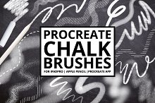 chalk brush