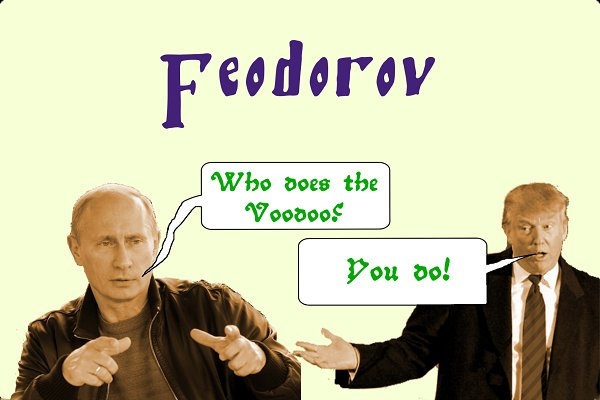 Feodorov