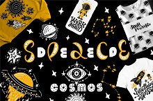 Deep$pace / Creator