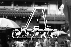 FONT | Campus A