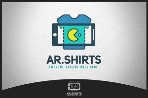 AR Shirts Logo