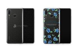 Huawei Nova 3 UV TPU Clear Case