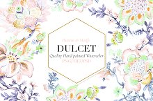 DULCET, Quality & Aesthetics! by  in Patterns