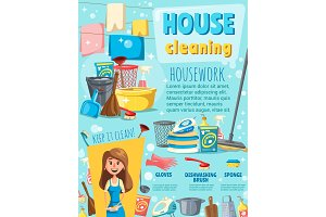 Cleaning service design