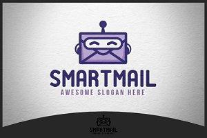 Smartmail Logo