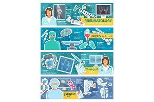 Surgery therapy rheumatology