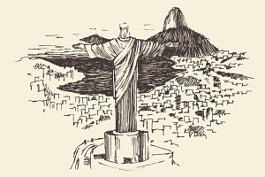 Rio de Janeiro city, Brazil