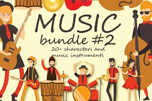 Music Bundle #2