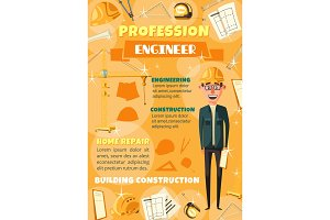 Engineer profession