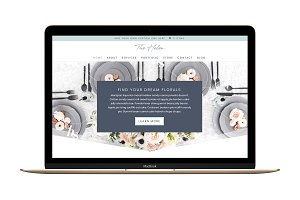 The Helen-Divi Child Theme Wordpress