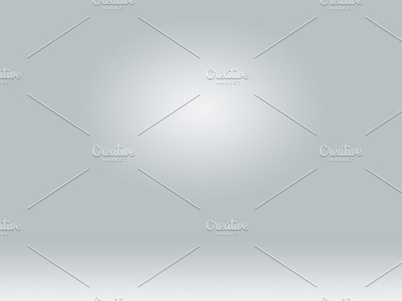 Abstract Smooth empty grey Studio in Illustrations
