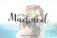 Macbarel