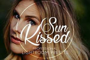 Lightroom Presets | Sun Kissed