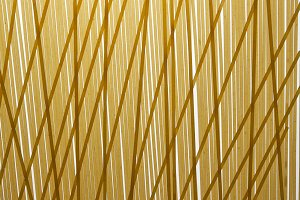 Texture spaghetti