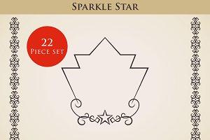Sparkle Star