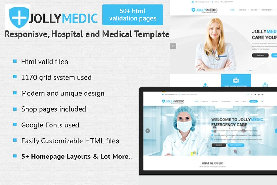 19 Cool Website Themes & Templates