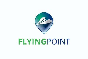 Flying Point Logo