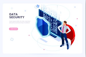 Secure Data Protection