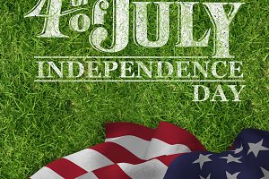 Image of independence day graphic