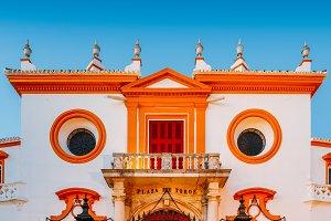 Real Maestranza Bullring, Seville