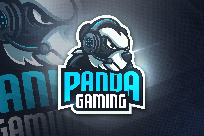 580 Koleksi Gambar Logo Gamer Keren Terbaik