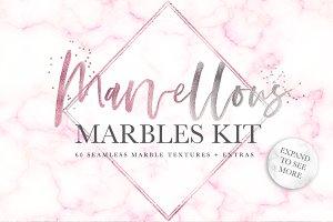 Marvellous Marbles Kit