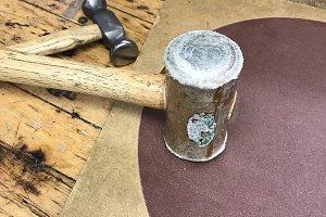 Metalsmithing Tools