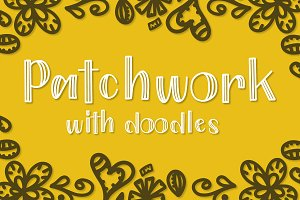 Patchwork - A Font Duo